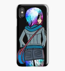 Galaxy Rammy iPhone Case/Skin