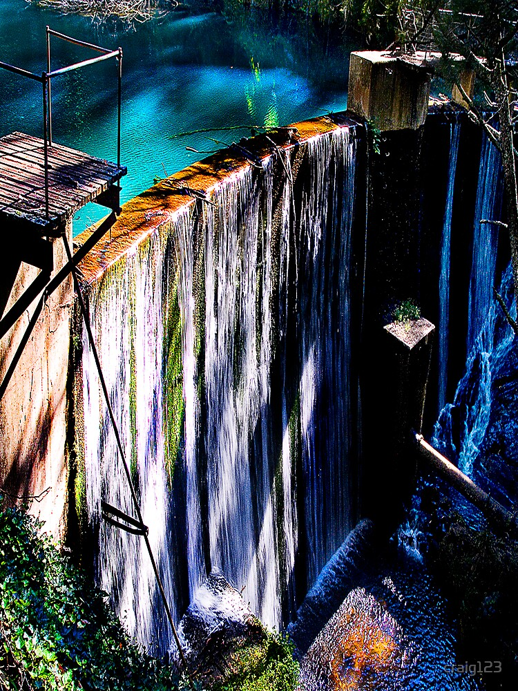 The lost dam 1 by craig123