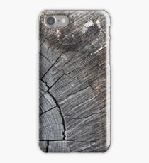 26.4.2017: Stump and Heather iPhone Case/Skin