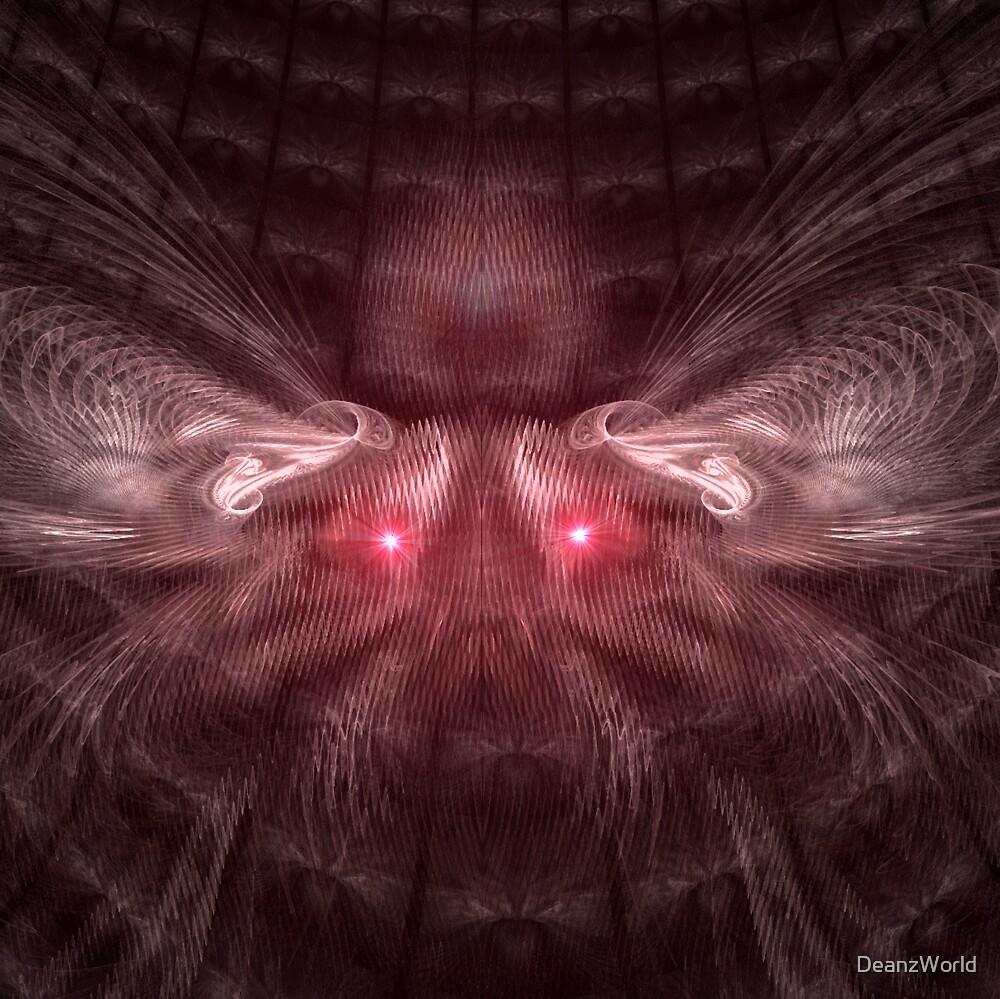Arachnid by DeanzWorld