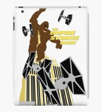 The Empire Strikes Back iPad Case/Skin