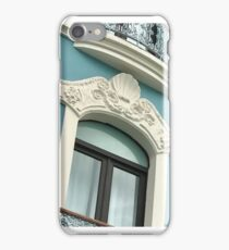 Old San Juan Architecture  iPhone Case/Skin