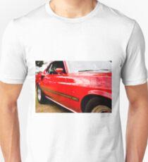 Mach Sonic  T-Shirt
