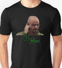 I Won T-Shirt