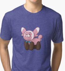 Stufful :3 Tri-blend T-Shirt