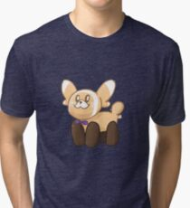 Shiny Stufful :3 Tri-blend T-Shirt