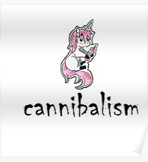 CAnnibalism Poster