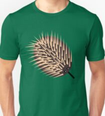 Echidna Looking For Ants Unisex T-Shirt