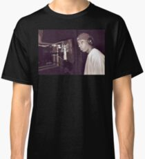 BIG L IN THE STUDIO Classic T-Shirt