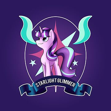 Flamevulture Premade Design - Starlight Glimmer by broniesunite