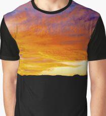 Kangaroo Valley Sunset.  Graphic T-Shirt