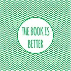 The Book Is Better 2 by believeluna