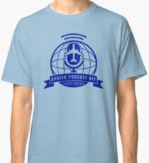 AvGeek Podcast BFF Classic T-Shirt