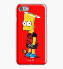 Bape Bart iPhone Case/Skin