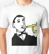 Blow Your Horn T-Shirt