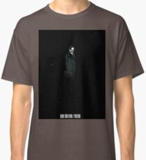 Half-Life 2 Gman void - Our Mutual Friend Classic T-Shirt