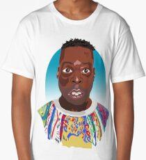 Who Me? Long T-Shirt