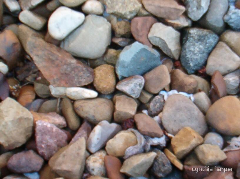stones by cynthia harper