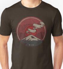 Fujisan Unisex T-Shirt