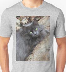 Zoë On The Rocks! Unisex T-Shirt