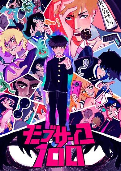 [7 Animes Indispensáveis] - Crunchyroll Flat,550x550,075,f