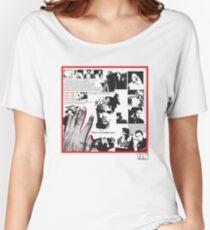 XXXTENTACION - MEMBERS ONLY, VOL,3  Women's Relaxed Fit T-Shirt