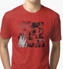 XXXTENTACION - MEMBERS ONLY, VOL,3  Tri-blend T-Shirt