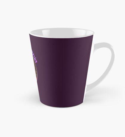 inquire within (rainbow meditation) Mug