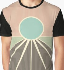Proteus Graphic T-Shirt
