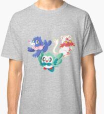 Alola Shiny group Classic T-Shirt