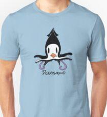 PENGSQUID 2017 Unisex T-Shirt