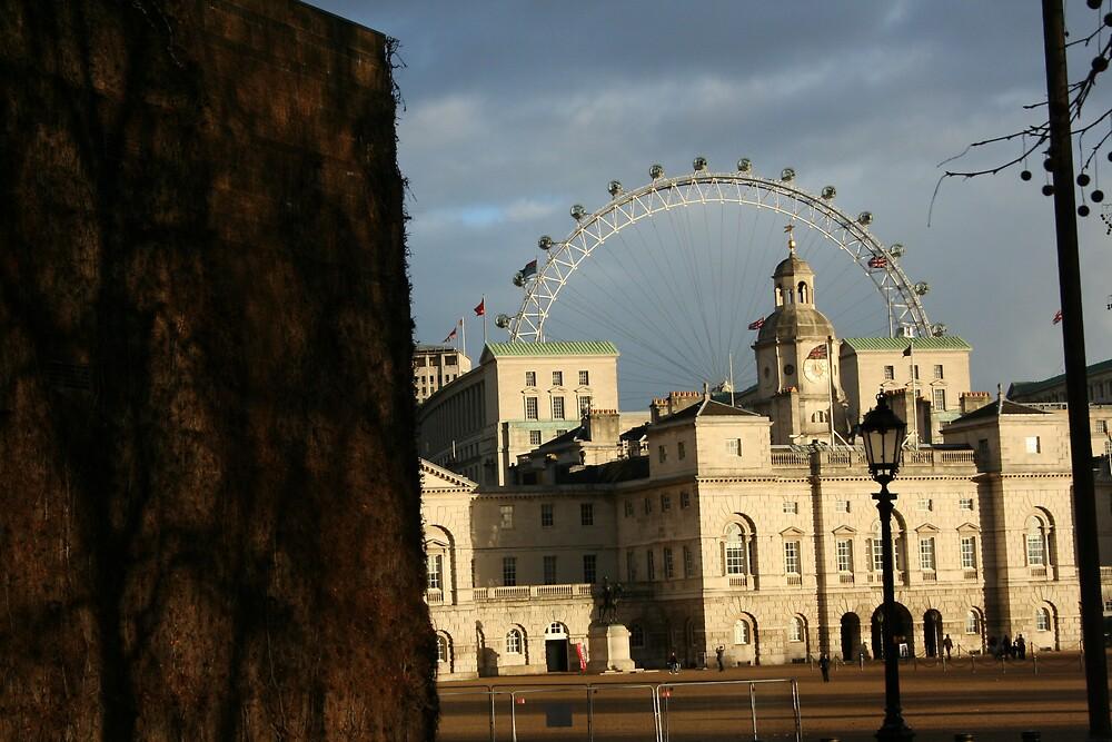 london eye  by jscott40