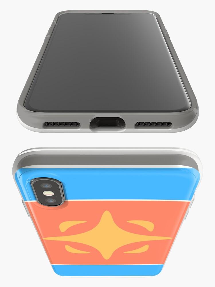Vista alternativa de Funda y vinilo para iPhone Navegar
