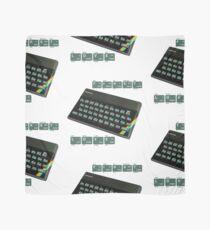 ZX Spectrum - 1st love Scarf