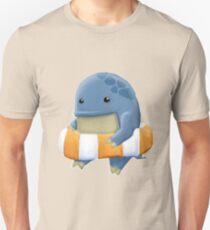 Qoo. Unisex T-Shirt