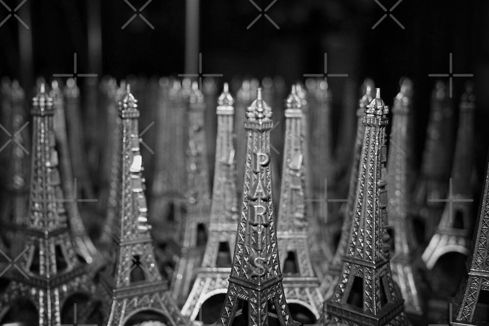Paris by Shriva
