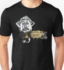 Mashed Potato Unisex T-Shirt