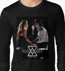Tim and Faith Soul 2 Soul T-Shirt