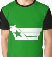 Washington Federals (USFL) Graphic T-Shirt
