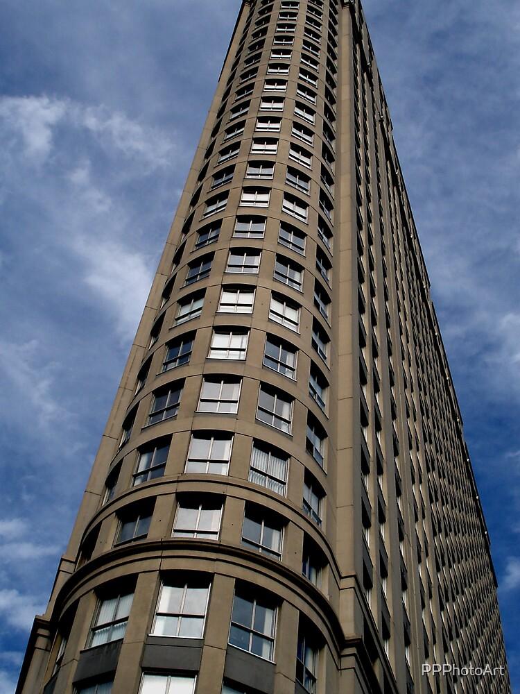 Novatel Building by PPPhotoArt