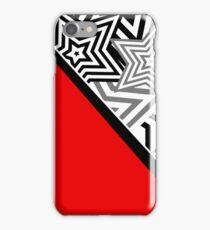 Persona 5 Star case iPhone Case/Skin