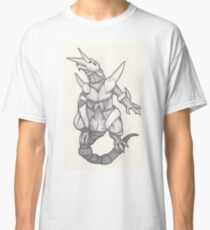 Mighty Aggron Classic T-Shirt