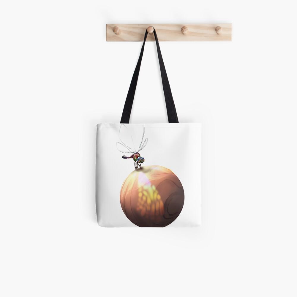 Cedar Ball Tote Bag