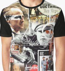 marlon Graphic T-Shirt