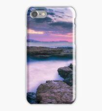 La Bassa De La Reina at dawn iPhone Case/Skin