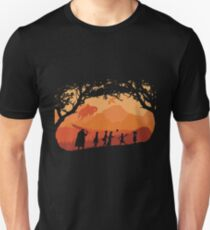 The Fellowship of the Berserk T-Shirt