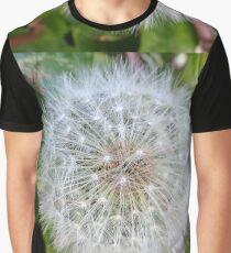 Taraxacum Graphic T-Shirt