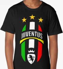 Italian champion Juventus FC campione Long T-Shirt