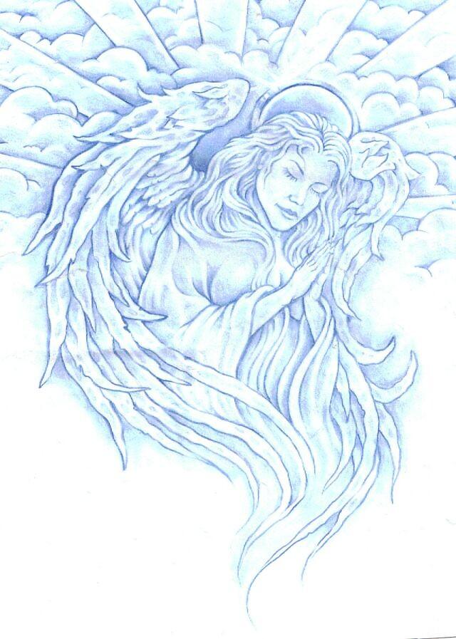 angel by rob1984