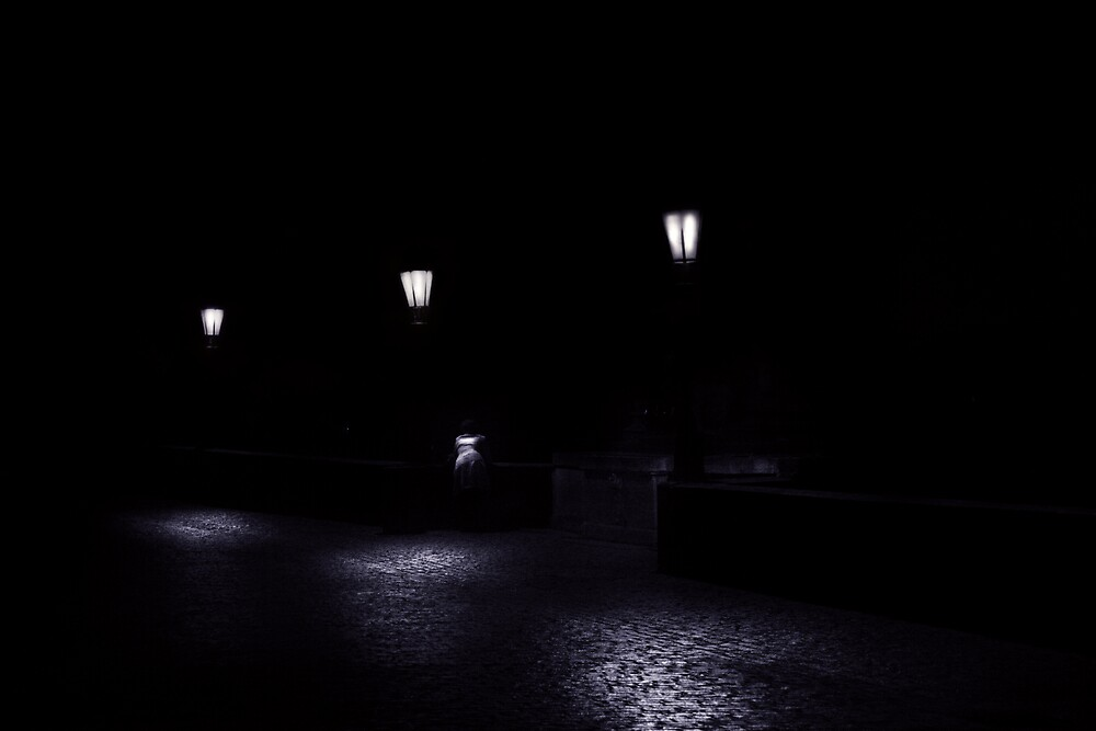 By night by TriggerHappy